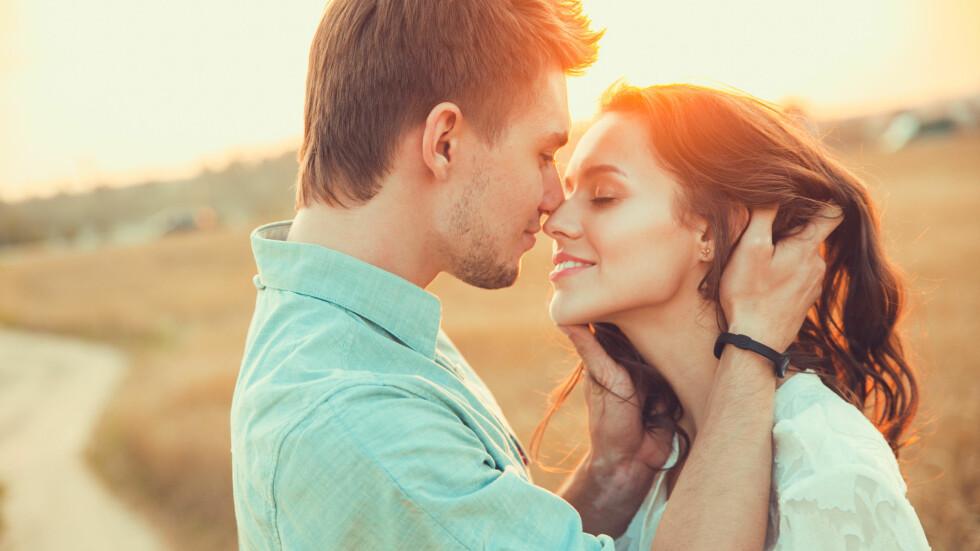 SJALUSI: Det handler ofte om en redsel for å miste den man er glad i, og dette behøver ikke alltid være negativt. Foto: Shutterstock / sivilla