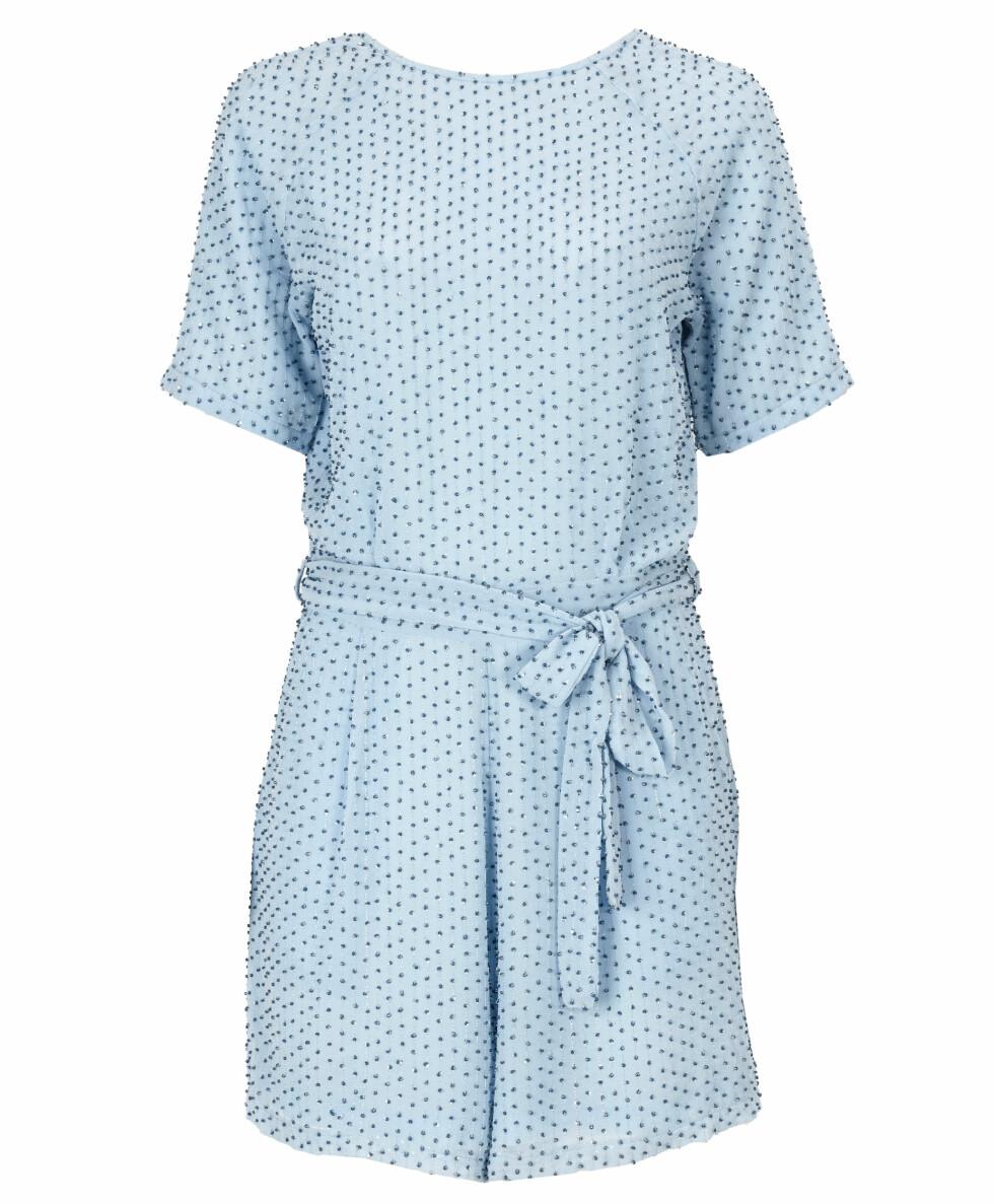 Kjole fra Gina Tricot, kr 599. Foto: Produsenten