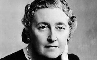 Agatha Christies private mysterium