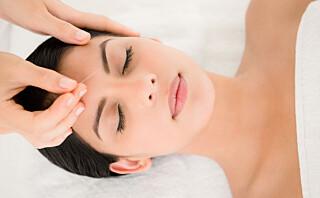 Glem Botox - naturlig oppstramming er den nye trendbehandlingen for rynkefri hud!