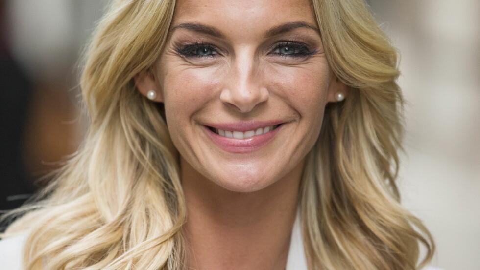 DELER FLAUSE: Ovenfor KK.no avslører Kathrine Sørland et av pinligste øyeblikk – som forøvrig involverer Se og Hørs sjefsredaktør. Foto: Frode Hansen / VG