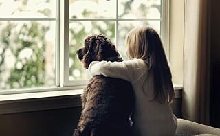 Hva gjør du når barnet ditt nekter å møte din nye kjæreste?