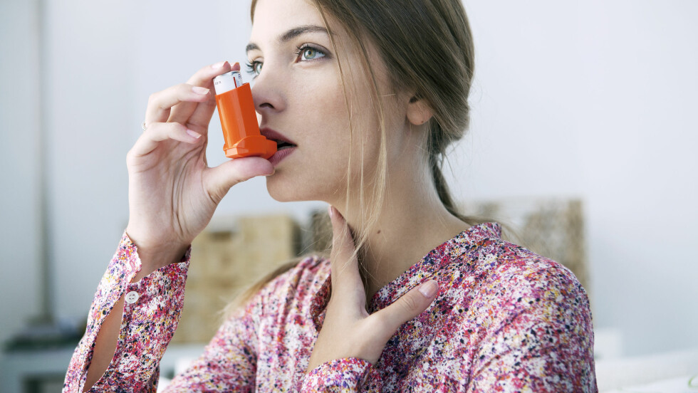 SAMMENHENG: En fersk studie fra Danmark viser at kvinner med astma oftere kan oppleve problemer med å bli gravid. Foto: Shutterstock / Image Point Fr