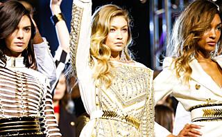 Se visningen til H&M fra Paris Fashion Week her på KK.no