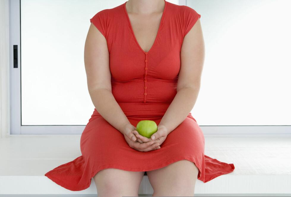 <strong>KAN FØRE TIL OVERVEKT:</strong> Frukt inneholder mye fruktsukker og spiser du for mye av det kan det føre til overvekt.  Foto: © Heide Benser/Corbis