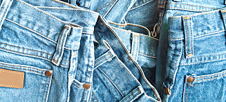 Slik finner du riktig jeans til din figur