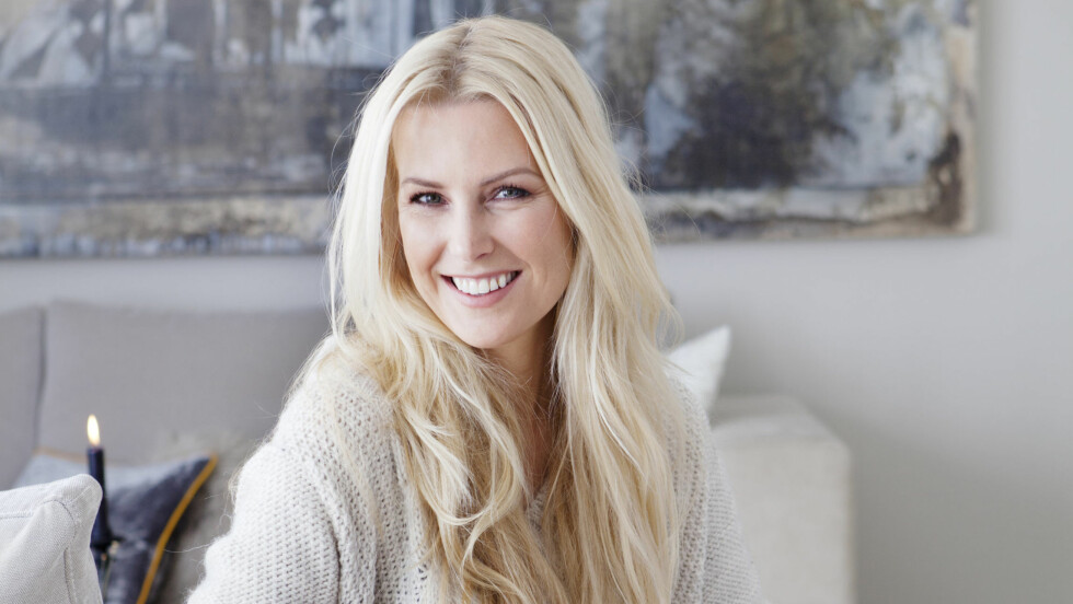 FØDSELSDEPRESJON: Vibeke Klemetsen snakker ut om fødselsdepresjonen på bloggen.  Foto: All Over Press