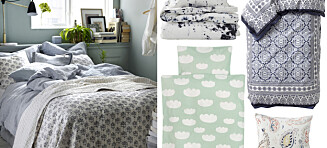 Sweet Dreams! 8 deilige sengesett som vil få deg til å stupe i seng med et stort smil