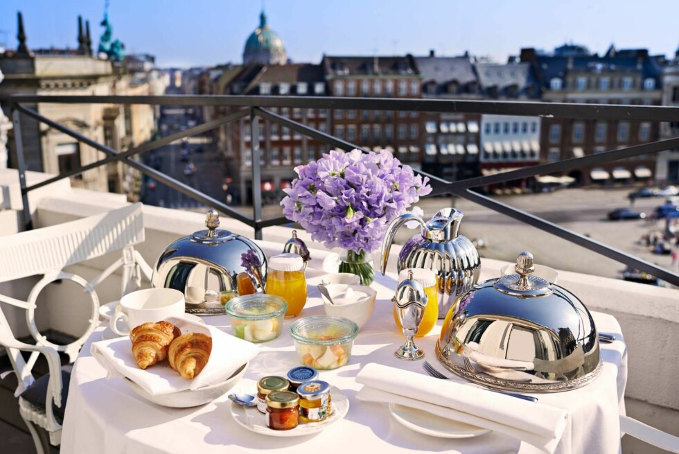 Foto: Hotel D'Angleterre