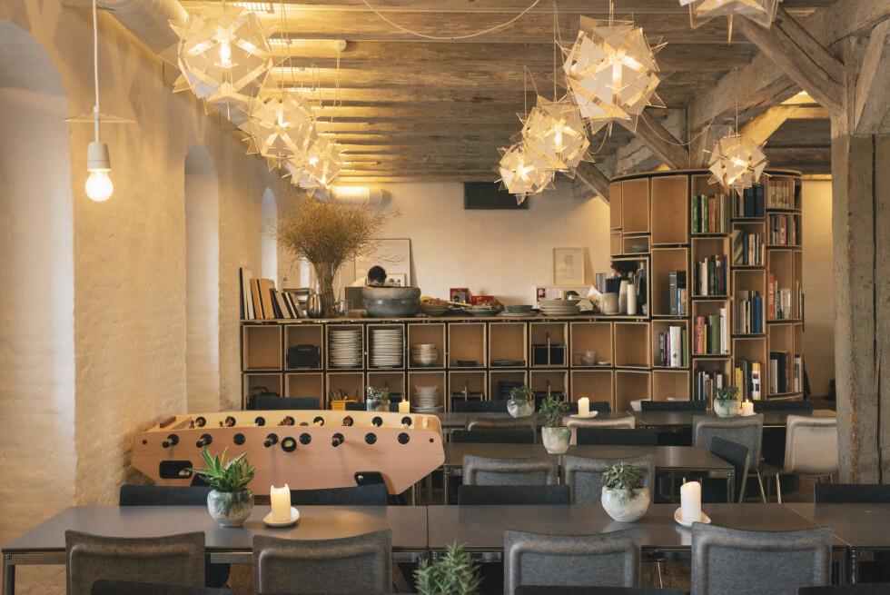 VERDENS BESTE: I 2010, 2011, 2012 og 2014 ble Noma kåret til verdens beste restaurant av det britiske bladet «Restaurant». Foto: Laura Lajh Prijatelj
