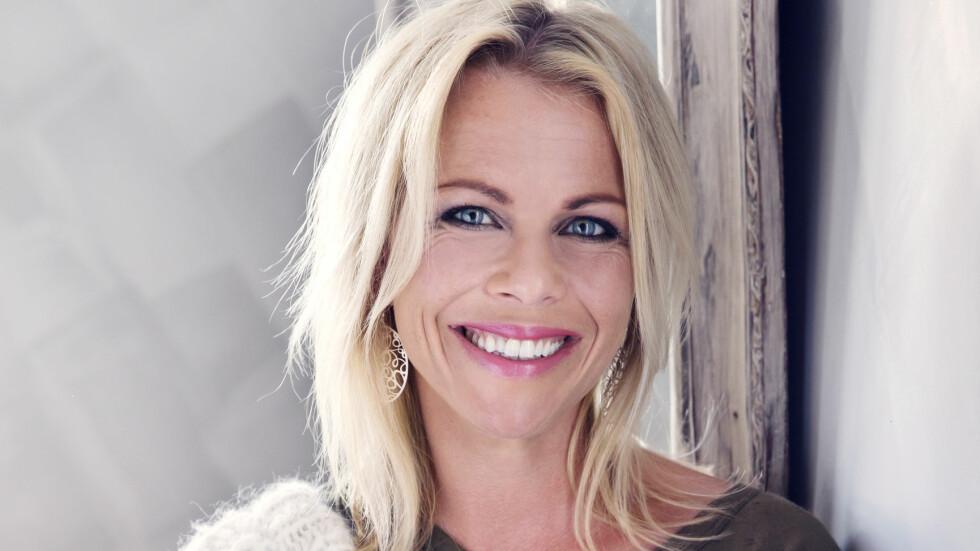 OM MAI: Mai Eckhoff Morseth er tidligere redaktør i KK Living og en av KK.nos faste interiøreksperter. Hun står bak livsstilsbloggen Maieckhoffmorseth.com.  Foto: Yvonne Wilhelmsen