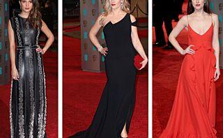BAFTA AWARDS 2016: ALLE stjernene var velkledde under prisutdelingen