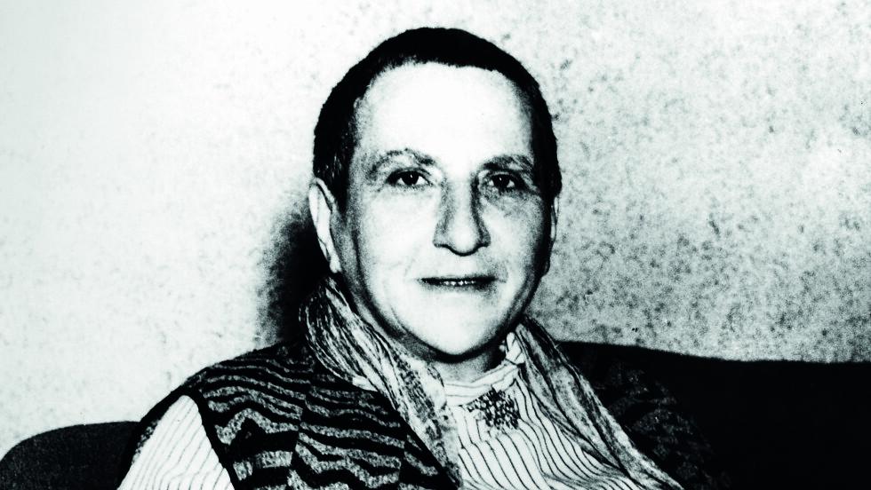 POPULÆR: Forfatter og kunstsamler Gertrude Stein (1874-1946) ble elsket av flere store kunstnere, som Picasso og Hemingway.  Foto: The Granger Collection