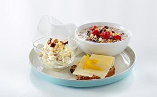 Er du over gjennomsnittet glad i ost? Da bør du få med deg dette!