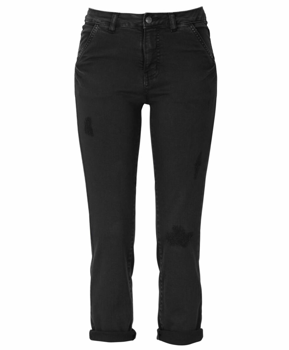 Bukse fra Gina Tricot, kr 299. Foto: Produsenten