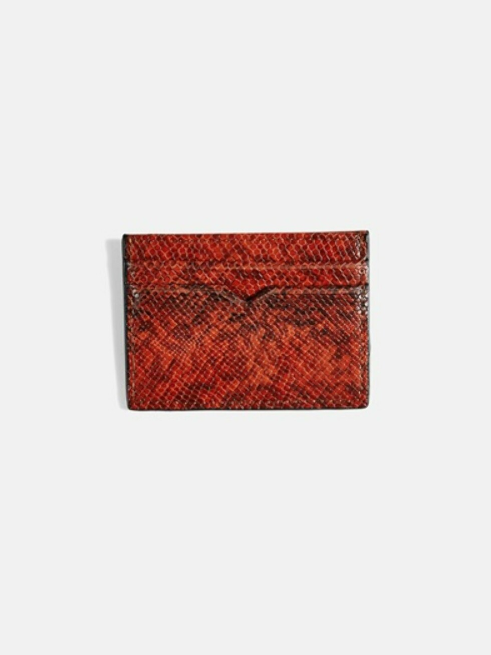 Lommebok fra Bik Bok, kr 79. Foto: Produsenten