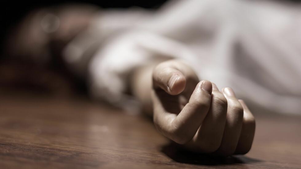 OPPLEVDE DØDEN: Det er mange teorier knyttet til hva som skjer når vi dør – nå forteller seks mennesker som av forskjellige grunner har måttet bli gjenopplivet om sin opplevelse. Foto: Shutterstock