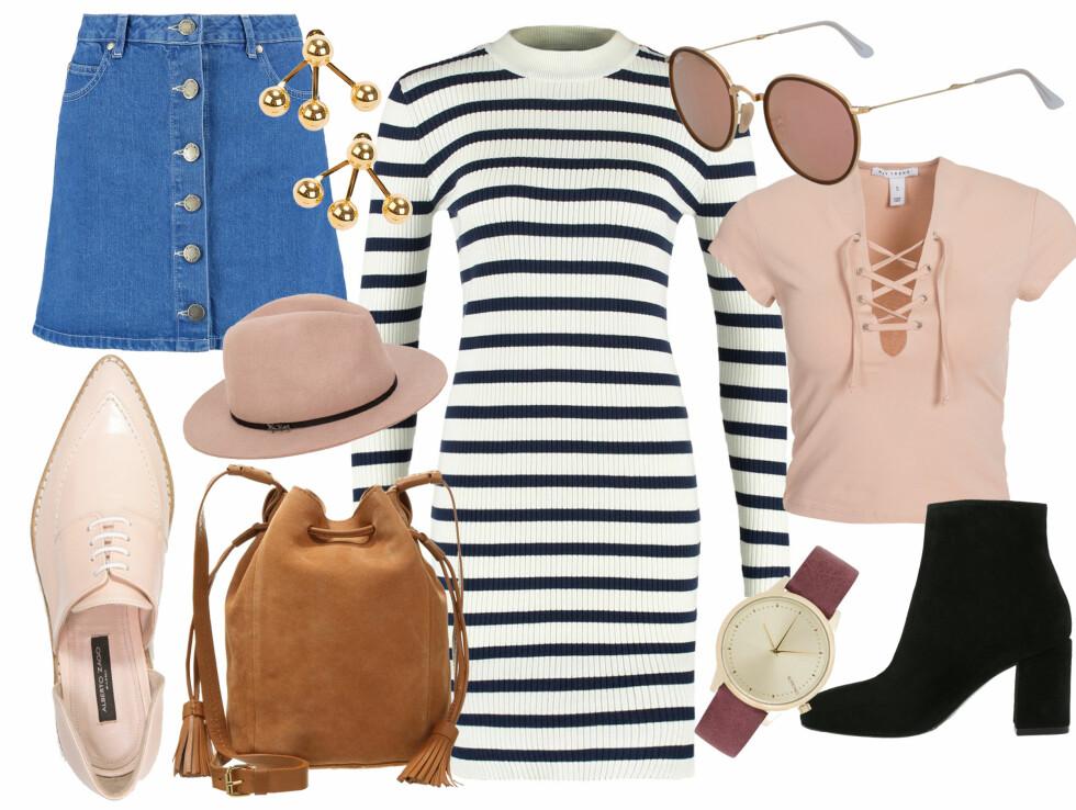 Chloés it-veske eller en helt ny garderobe - hva ville du valgt?