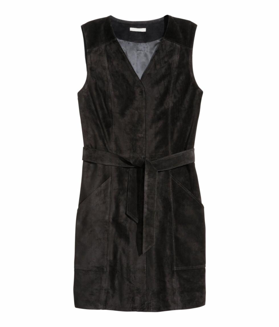 Kjole fra H&M, kr 1999. Foto: Produsenten