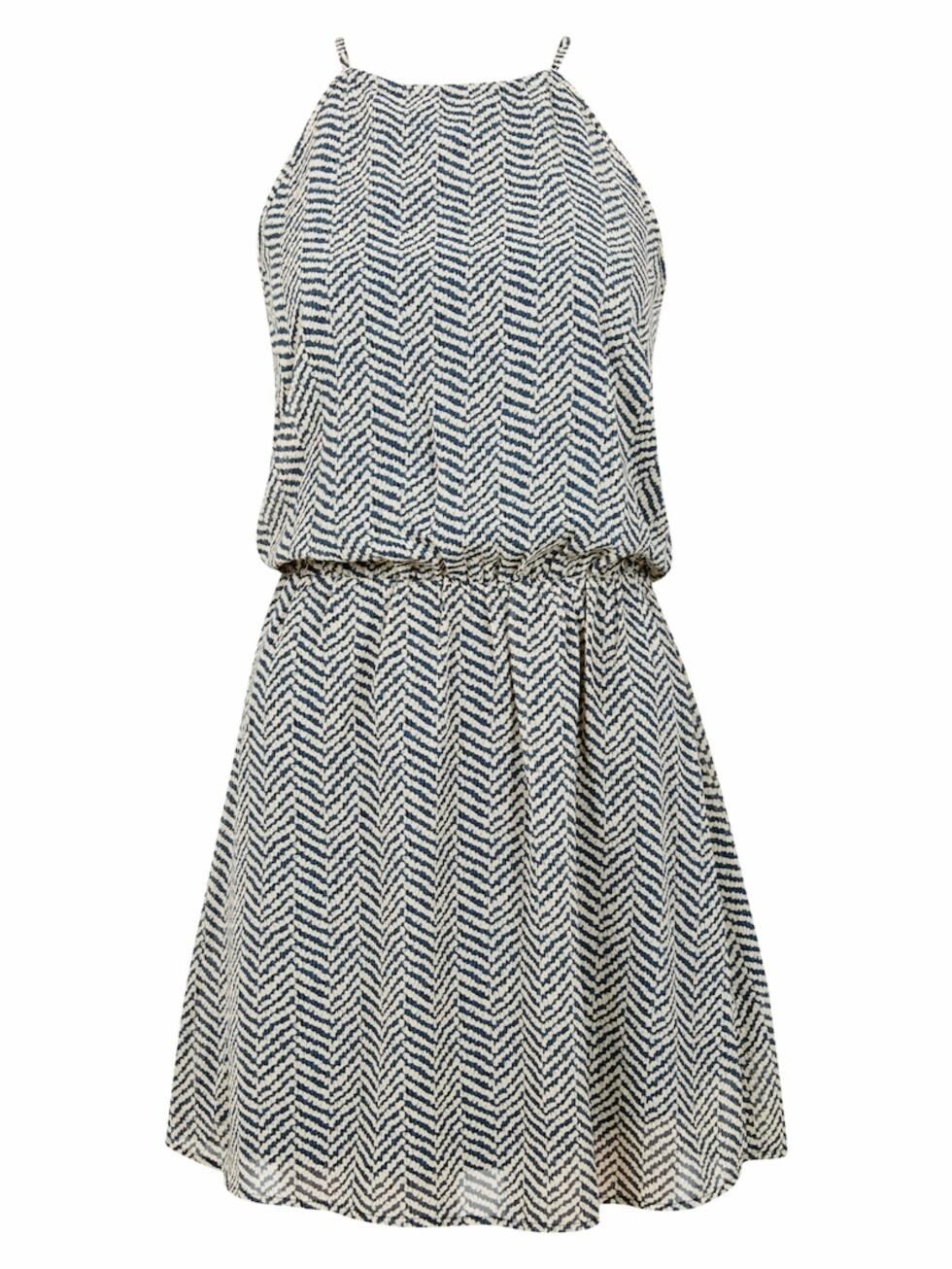 Kjole fra Cubus, kr 299. Foto: Produsenten