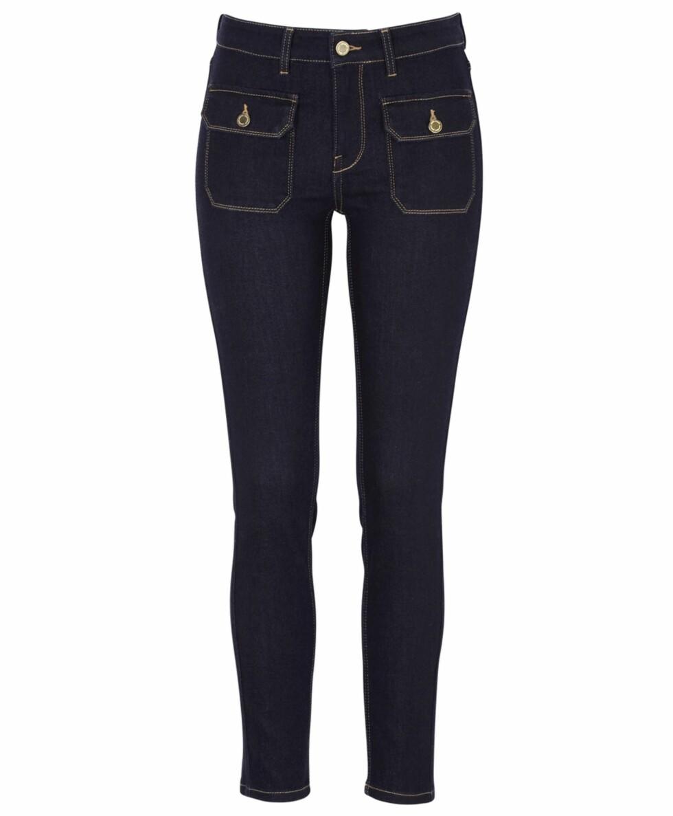 Jeans fra Gina Tricot, kr 499. Foto: Produsenten