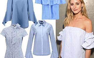 Blusene som løfter hverdagsantrekket til et nytt nivå