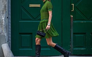 Ukens best kledde fra Berlin Fashion Week