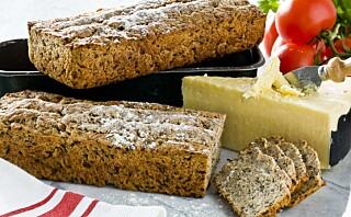Surdeig,frø og glutenfritt - her er 3 hjemmelagde brød du bare MÅ prøve
