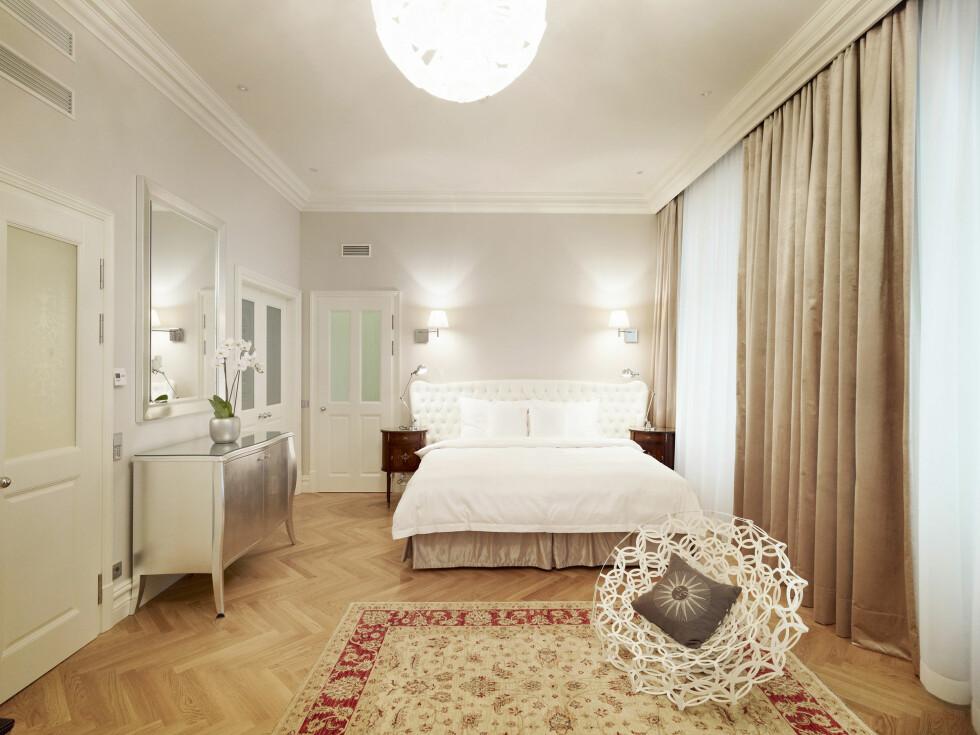 Foto: Hotel Sans Souci