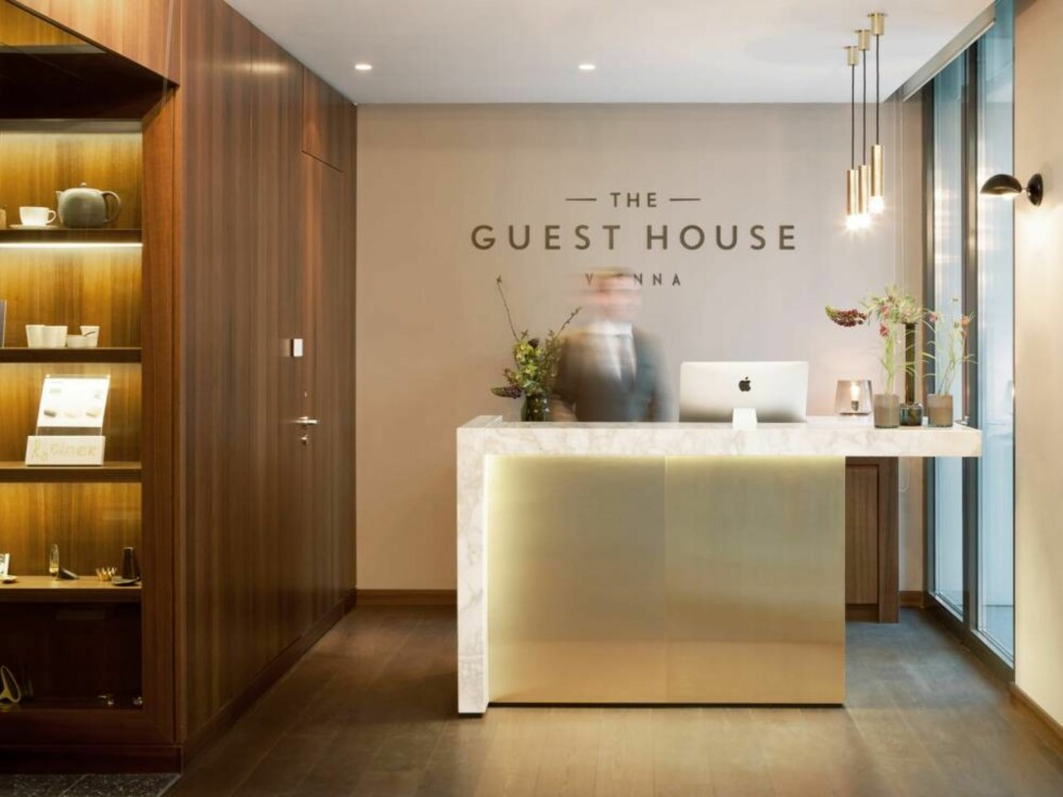 Foto: The Guesthouse