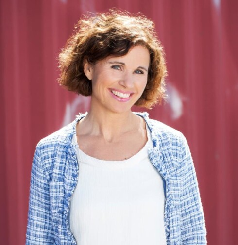 EKSPERT: Ernæringsfysiolog og fagsjef i Grete Roede AS, Kari Bugge. Foto: Privat
