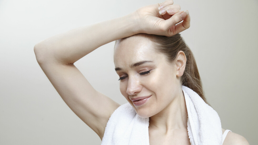 SEXY TRENING: Ifølge forskning er det en god del som får orgasme under trening. Synes du treningen har begynt å bli kjedelig? Prøv dette da vel! Foto: © Mark John/cultura/Corbis