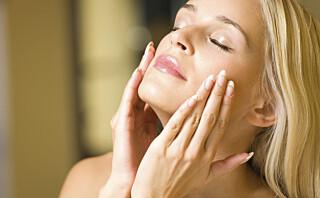 – Peel huden én til to ganger i uken