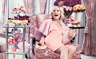 Caroline Berg Eriksen lanserer skokolleksjon med Bianco