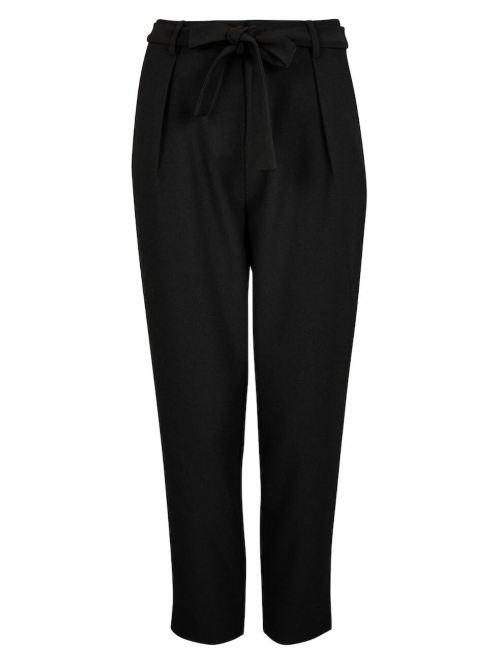 Bukse fra Cubus, kr 299. Foto: Produsenten