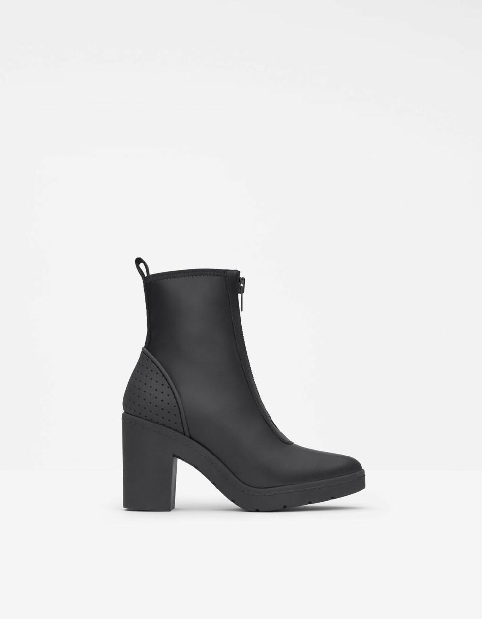Boots, kr 1500.