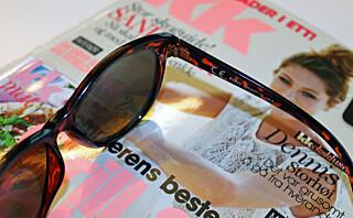 Derfor bør du kjøpe billige solbriller