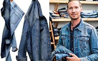 Sjekk hva klærne dine har blitt