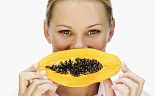 Frukten som gir deg fin hud