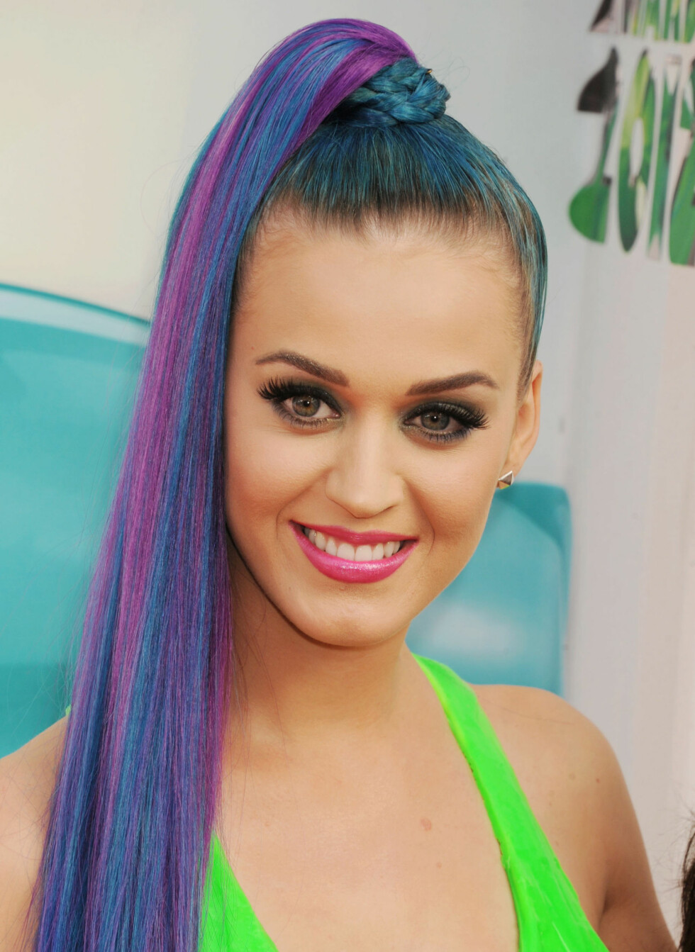 STRAMT: Katy Perry. Foto: All Over Press