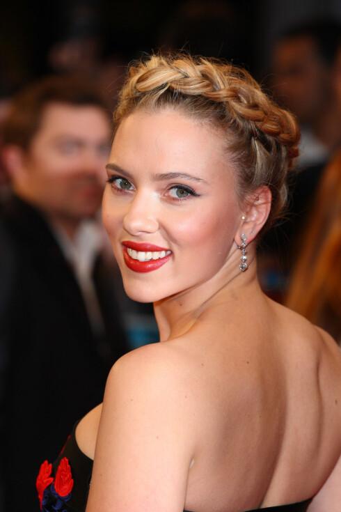 Scarlett Johansson Foto: All Over Press