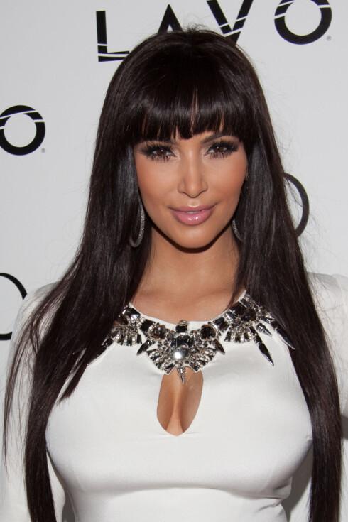 Kim Kardashian Foto: All Over Press
