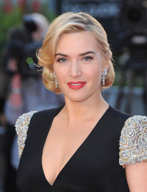 Kate Winslet Foto: All Over Press