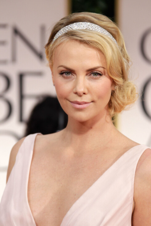 Charlize Theron Foto: All Over Press