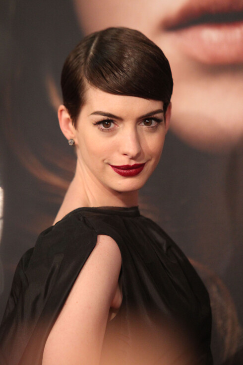 Anne Hathaway Foto: All Over Press