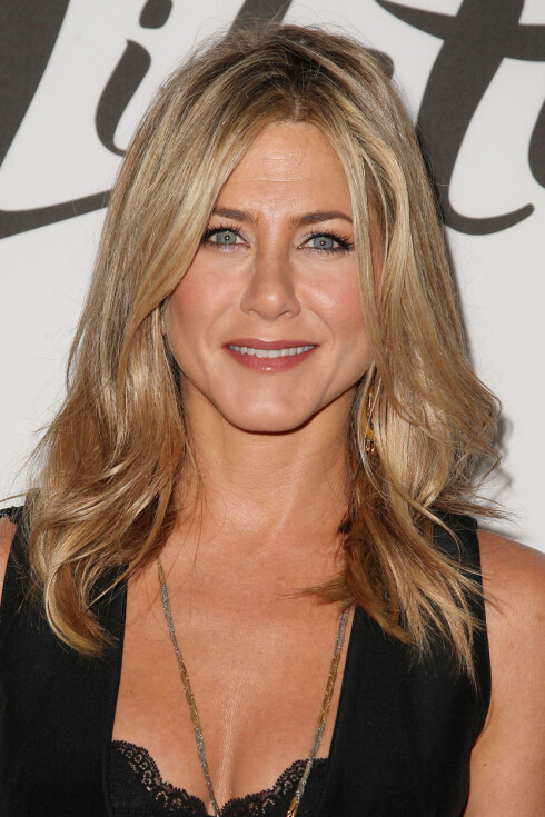 Jennifer Aniston Foto: All Over Press