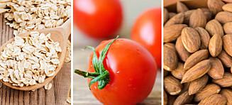 7 matvarer du bør spise hver dag