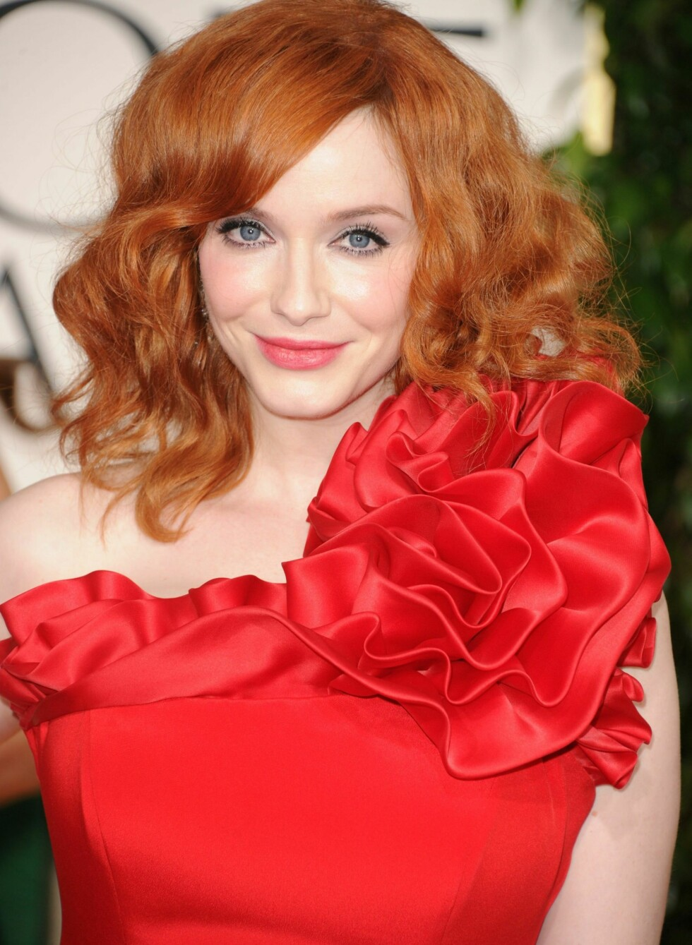 Christina Hendricks Foto: All Over Press
