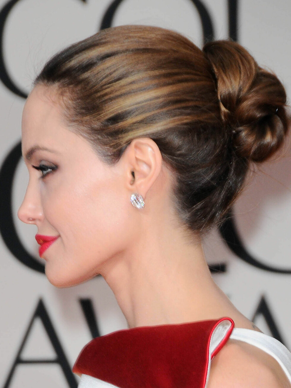 Angelina Jolie Foto: All Over Press