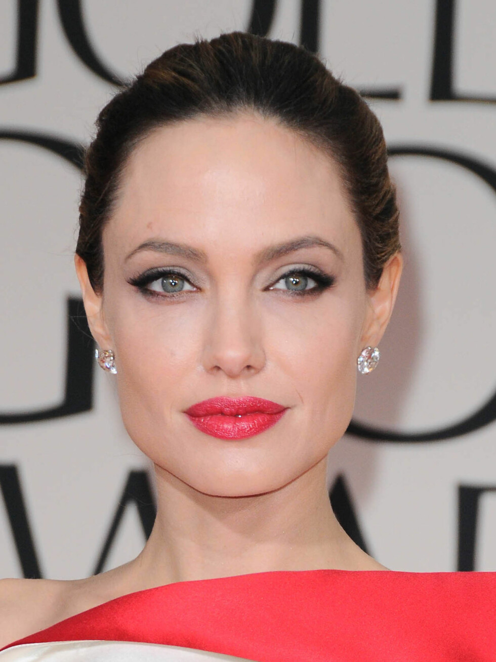 Angelina Jolie Foto: All Over Press